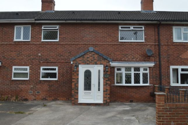 Thumbnail Terraced house to rent in Blands Avenue, Allerton Bywater, Castleford