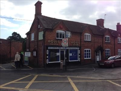 Thumbnail Office for sale in Baker House, 118 Church Street, Shawbury, Shrewsbury