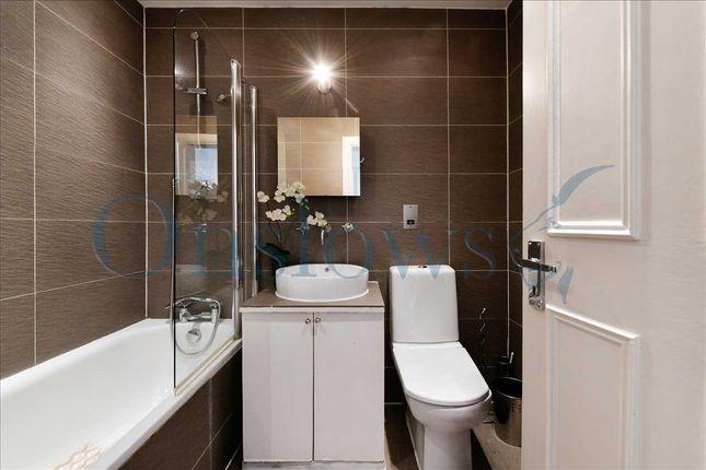 Bathroom of Queen's Gate, London SW7