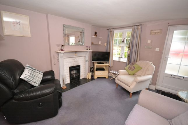 Living Room of Barrack Hill, Coleshill, Coleshill HP7