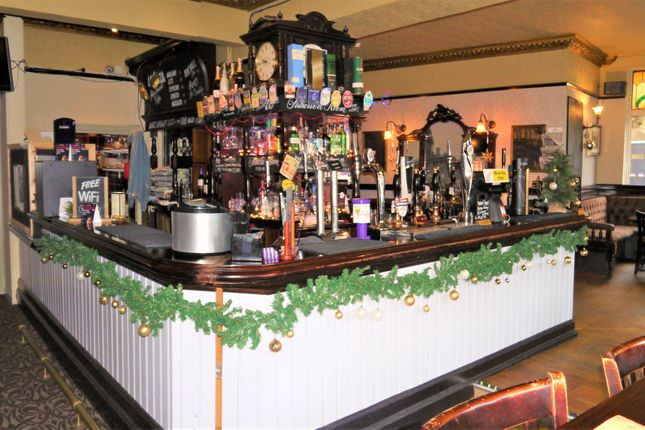 Thumbnail Property for sale in Licenced Trade, Pubs & Clubs LS1, West Yorkshire