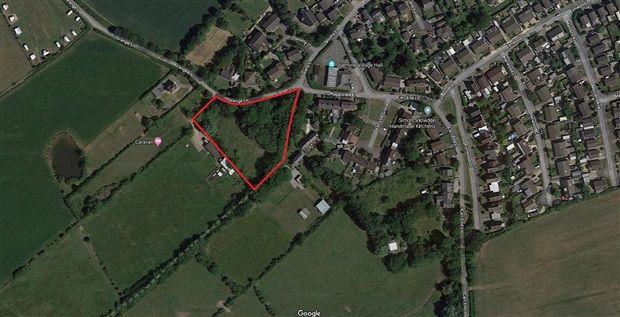 Thumbnail Land for sale in Occupation Lane, Grange Lane, Poulton Le Fylde