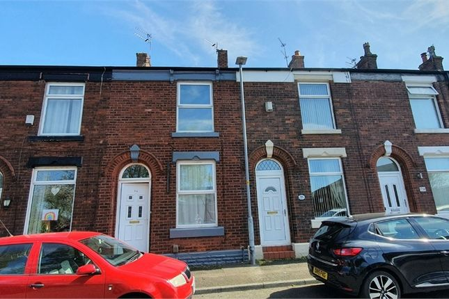 Terraced house for sale in Combermere Street, Dukinfield, Greater Manchester