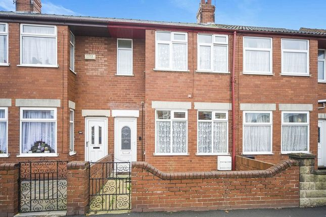 Thumbnail Terraced house to rent in Pasture Road, Goole