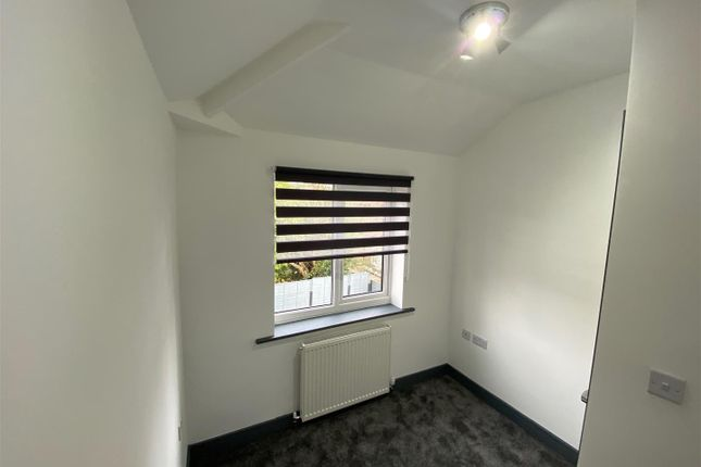 Bedroom 3 of Willingdon Drive, Prestwich, Manchester M25