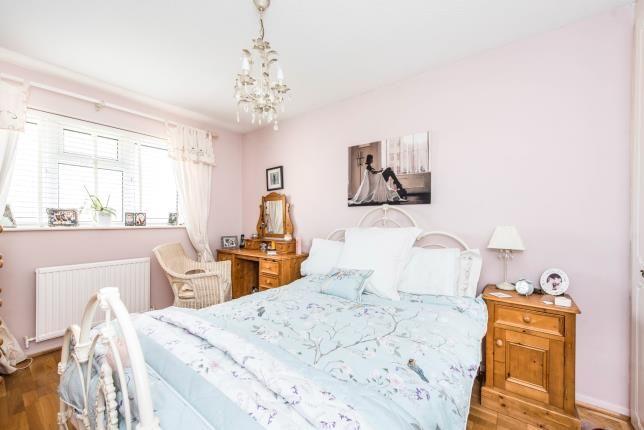 Bedroom 1 of Lightwater, Surrey, United Kingdom GU18