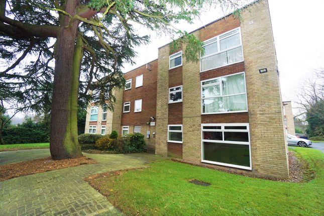 Thumbnail Flat for sale in 88 Short Heath Road, Birmingham