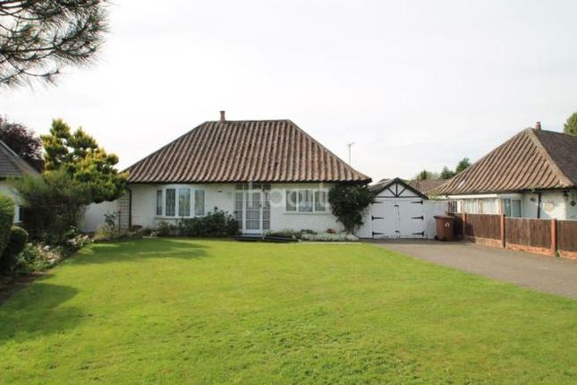 Thumbnail Bungalow to rent in Middlenton Boulevard, Nottingham