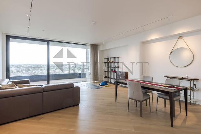 Thumbnail Flat to rent in Television Centre, Sheperds Bush