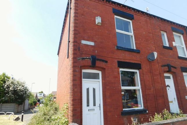 Thumbnail Terraced house to rent in Fox Street, Oldham