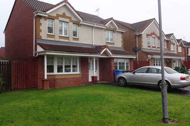 Thumbnail Detached house to rent in Bernisdale Drive, Drumchapel, Glasgow