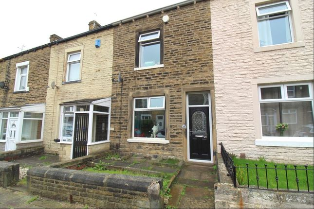 2 bed terraced house for sale in Elm Street, Colne BB8