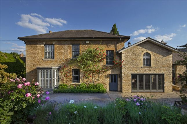 Thumbnail Detached house for sale in Mill Street, Islip, Kidlington, Oxfordshire