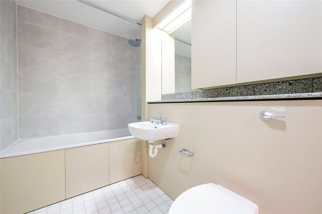 Bathroom of Point West, 116 Cromwell Road, London SW7