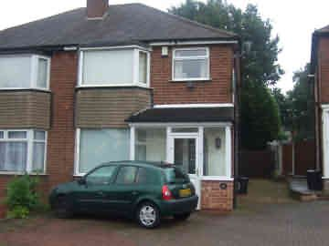 3 bed semi-detached house to rent in Valerie Grove, Great Barr, Birmingham B43