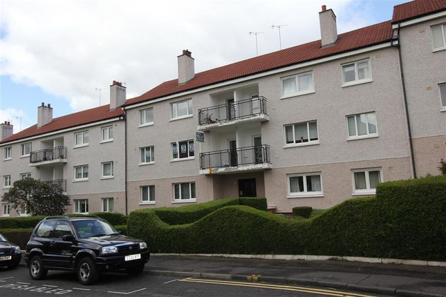 Thumbnail 2 bed flat to rent in Merrylee, Cherrybank Road, - Unfurnished