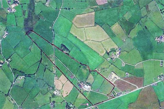 Thumbnail Farm for sale in 57, Portaferry Road, Cloughey