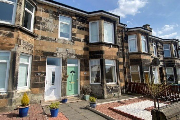 1 bed property to rent in Biggar Road, Motherwell ML1