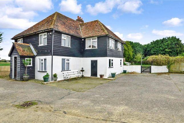 Thumbnail Detached house for sale in Maidstone Road, Paddock Wood, Tonbridge, Kent