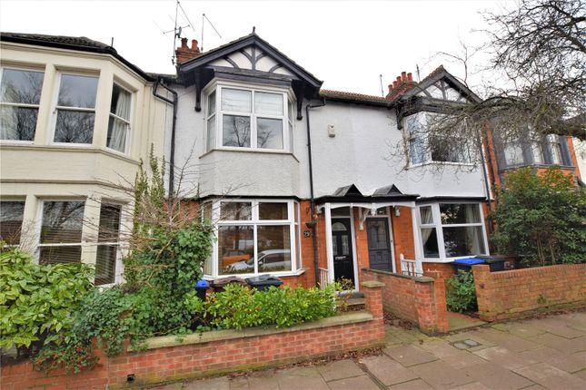Thumbnail Terraced house for sale in Ardington Road, Northampton