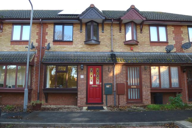 Thumbnail Property to rent in Burdock Court, Newport Pagnell