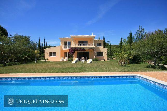4 bed villa for sale in Fonte Santa, Golden Triangle, Central Algarve