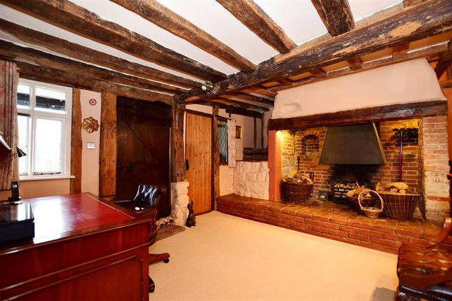Thumbnail Terraced house for sale in Old Loose Hill, Loose, Maidstone, Kent