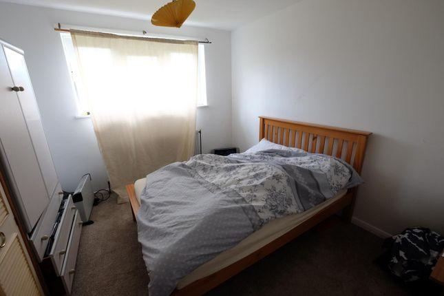 Bedroom of White Thorns View, Batemoor, Sheffield S8
