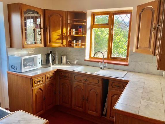 Kitchen of Brambletyne Avenue, Saltdean, Brighton, East Sussex BN2