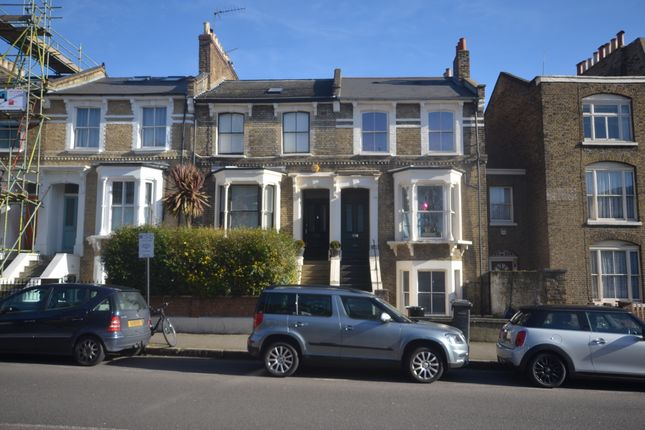 Thumbnail Flat to rent in Albion Road, London