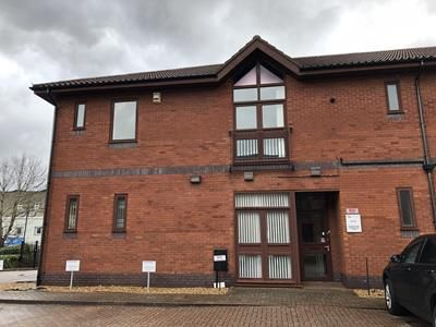 Thumbnail Office to let in 13 Bow Court, Fletchworth Gate, Coventry, Warwickshire