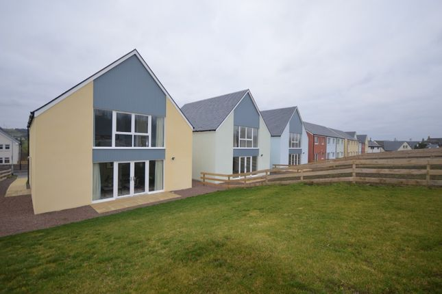 Thumbnail Detached house to rent in School Road, Sandford, South Lanarkshire