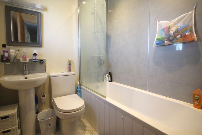 Bathroom of Newmans, Norwich Street, Fakenham NR21