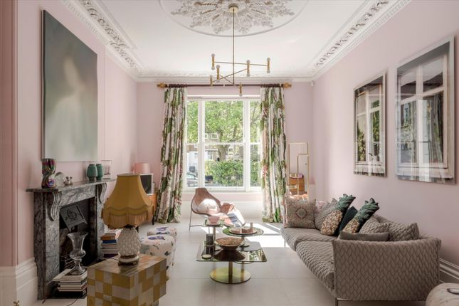 1 bed flat for sale in Craven Hill Gardens, Bayswater, London W2