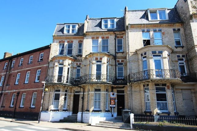 Thumbnail Flat for sale in Belgrave Promenade, Wilder Road, Ilfracombe