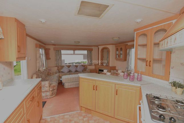Mobile/park home for sale in Leysdown Road, Leysdown-On-Sea, Sheerness