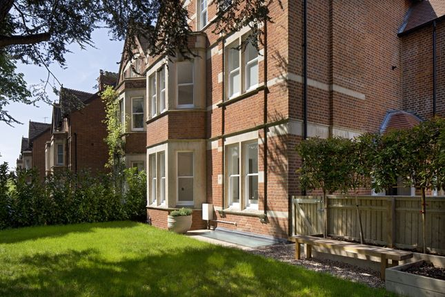 Thumbnail Flat to rent in Polstead Road, Oxford