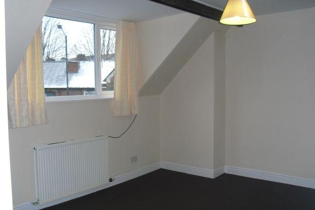 Master Bedroom of Leppings Lane, Hillsborough, Sheffield S6