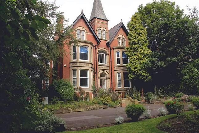Serviced office to let in Cardigan Road, Hyde Park, Leeds