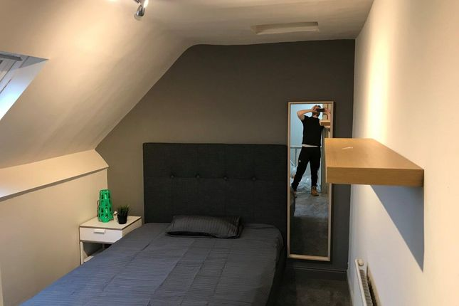 Thumbnail Shared accommodation to rent in Pontefract Road, Wakefield
