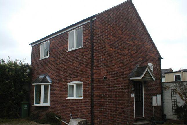 Thumbnail Detached house to rent in Carters Lane, Tiddington