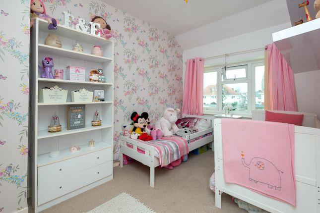 Bedroom Two of Minehead Road, Fordhouses, Wolverhampton WV10