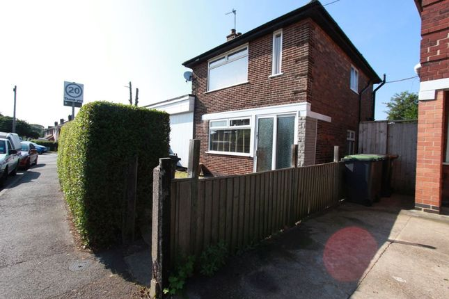 Thumbnail Link-detached house to rent in Cator Lane North, Chilwell