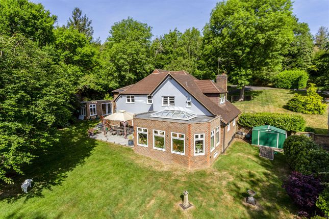 Thumbnail Detached house for sale in The Glade, Kingswood, Tadworth