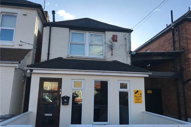 1 bed flat to rent in 67 Kimberley Road, Southbourne, Bournemouth