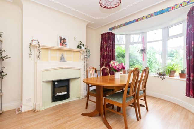 Dining Room of Gledhow Valley Road, Leeds LS8