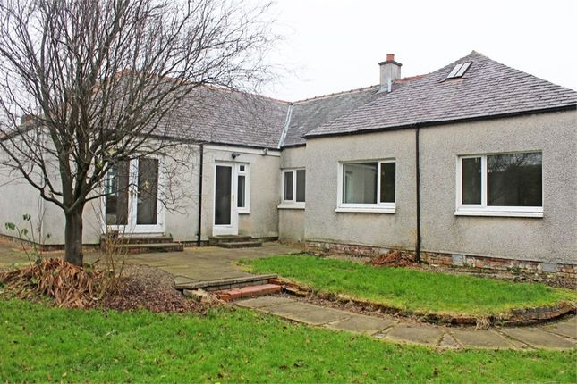 Thumbnail Detached house for sale in Campbell Street, Dollar, Clackmannanshire
