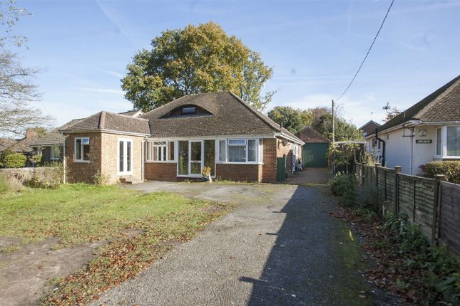 Thumbnail Property for sale in Reading Road, Hook