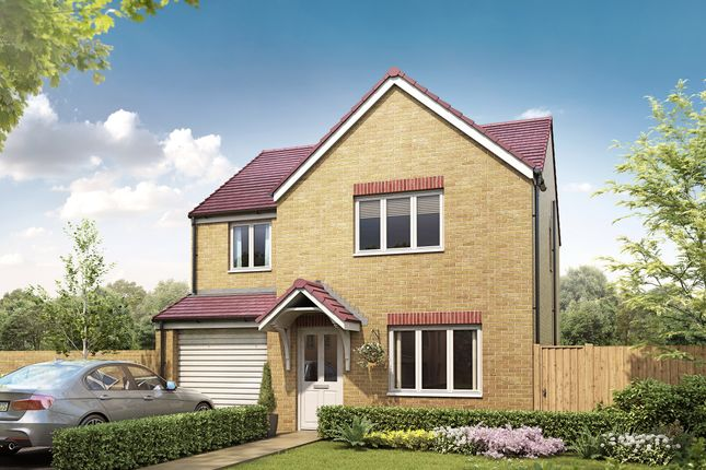 """Thumbnail Detached house for sale in """"The Hornsea"""" at Scarrowscant Lane, Haverfordwest"""