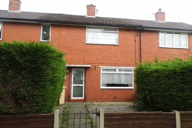 Thumbnail Mews house to rent in Washacre, Westhoughton, Bolton